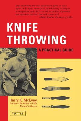 Knife Throwing By McEvoy, Harry K.
